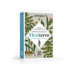 Flexiterra - за мускули, стави и хрущяли