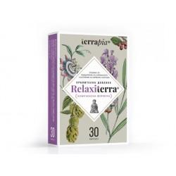 Relaxiterra - за успокояване на нервната система
