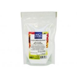 Сода Бикарбонат (без алуминий) - 200 гр.