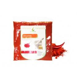 Кайен, Лют червен пипер - 50 гр.