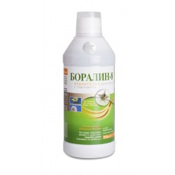 Боралин - 8, по рецепти на Борис Николов - 500 мл.