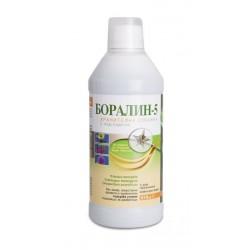 Боралин - 5, по рецепти на Борис Николов - 500 мл.