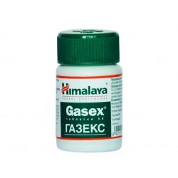 Газекс - при газове