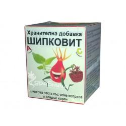 Шипкова паста - Шипковит