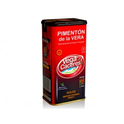 Испански пушен червен пипер - Сладък