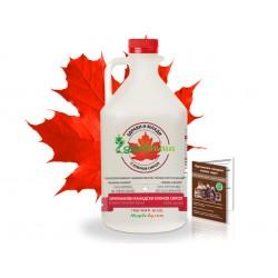 Оригинален канадски кленов сироп - 1 литър