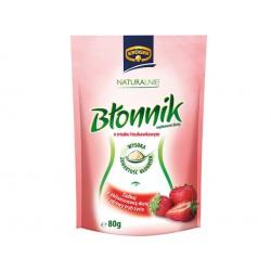 Ябълков пектин на прах (80 гр.) с аромат на ягода